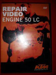 KTM DVD