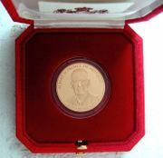 100 EURO GOLD MONACO 2015