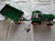 Modell Traktor der Firma Zetor