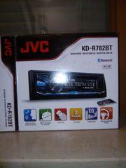 Autoradio JVC KD-R782 BT