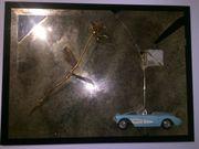 Einzelstück Spiegel 300