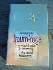Traum-Yoga von Namkhai Norbu