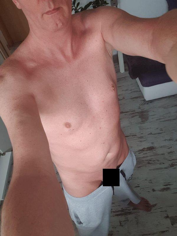 heute noch Sex