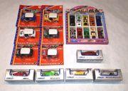 Sammlung Autos Autosammlung 21 Modellautos