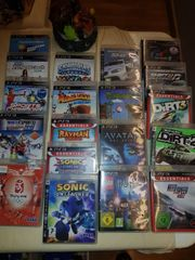 PS3 Spiele Diverse