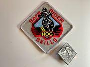 Original Safe Rider Skills -Combo