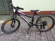 Kindermoutainbike