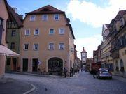Mehrfamilienhaus in Rothenburg ob der