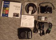 Digitalkamera Olympus SZ-31MR 16 Megapixel