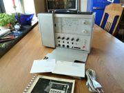 Braun T1000 CD Weltempfänger weiße