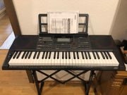 Casio Keyboard CT-X5000 NEUWERTIG