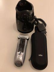 Verkaufe Rasierer Braun Series 7