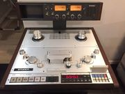 Studer A820 Tape Recorder Top