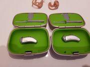 Zwei Hörgeräte Phonak Naida V90