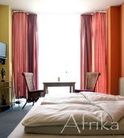Zimmermädchen für Hotel