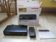 Kabelreceiver HDTV Telefunken TF 350C