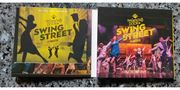 Swing Street Musical CD Thilo