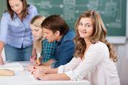 Nachhilfelehrer -in gesucht für Mathematik