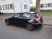 Ich verkaufe mein Auto bmw