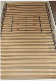 Lattenrost und Matratze 120x200