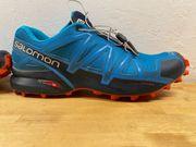 Salomon Speedcross 4 Gr 44