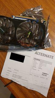Gigabyte GTX560 OC