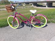 Damen beach cruiser Fahrrad