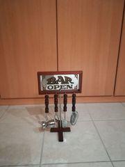 Bar Zubehör