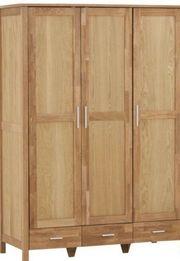 Kleiderschrank von New Oak 3