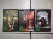 Filme DVD s Der Hobbit