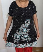Indische Bollywood Kleidung