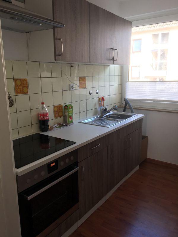 Neuwertige Küche zu verkaufen in Oldenburg - Küchenzeilen ...