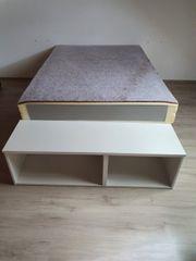 IKEA Platsa Bett 140x200 cm