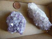 Mineralien Steine Heilsteine
