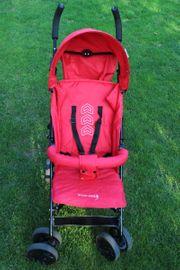 Knorr Baby-Sportwagen