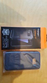 Handy Hüllen für SamsungS7 und