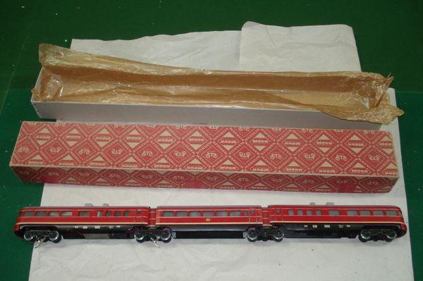 Märklin HO 3025 800 Triebwagen