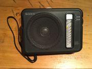 Sony Radio SAmmlerstück