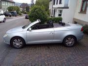 VW EOS - Sommerzeit ist Cabrio-Zeit