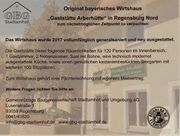 Bayerisches Wirtshaus