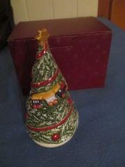 Weihnachtsbaum Villeroy Boch