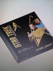 Star Trek Sammler Silber Münze