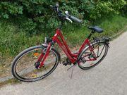28 Zoll Fahrrad hydraulische Bremsen