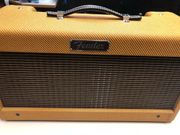 Fender 63 Reverb