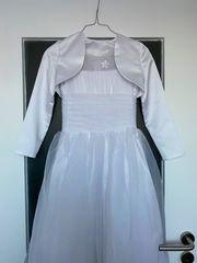 Kommunionskleid Gr 134