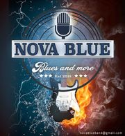 Nova Blue sucht Keyboarder in