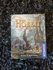 Kartenspiel - Der Hobbit