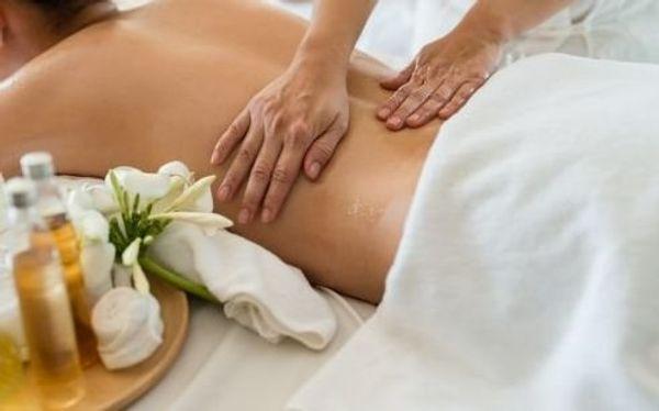 Special Rentner Massage