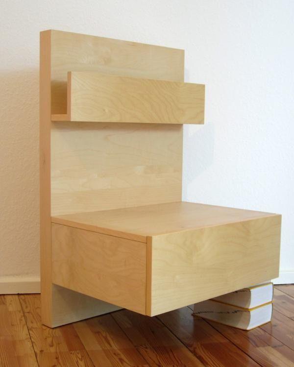 ikea malm nachttisch. Black Bedroom Furniture Sets. Home Design Ideas