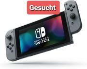 Nintendo Switch gesucht